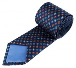 IT-283 Luma Milanówek Silk Tie - MILANO