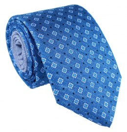 IT-285 Luma Milanówek Silk Tie - MILANO