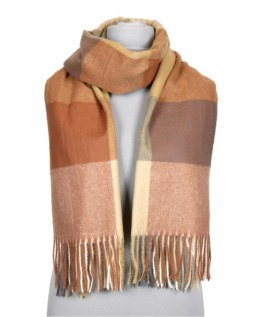SK-242 Women's Scarf Cashmere Touch Collection, 70x180 cm
