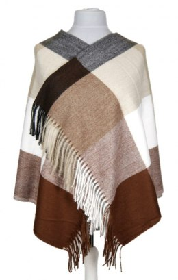 SK-246 Women's Scarf Cashmere Touch Collection, 70x180 cm
