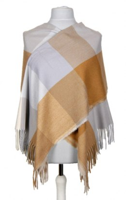 SK-268 Women's Scarf Cashmere Touch Collection, 70x180 cm