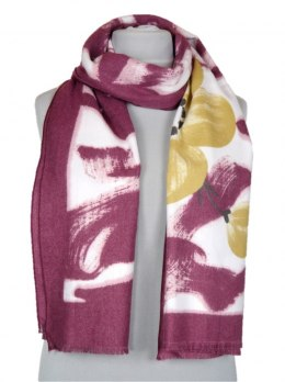 SK-255 Women's Scarf Cashmere Touch Collection, 70x180 cm