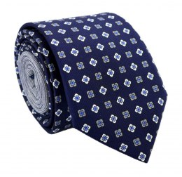 IT-370 Luma Milanówek Silk Tie - MILANO