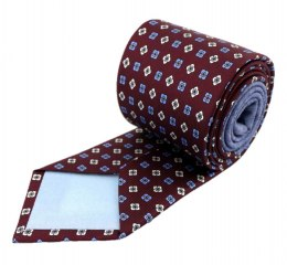 IT-371 Luma Milanówek Silk Tie - MILANO