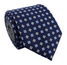 IT-375 Luma Milanówek Silk Tie - MILANO