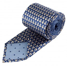 IT-379 Luma Milanówek Silk Tie - MILANO