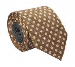 IT-384 Luma Milanówek Silk Tie - MILANO