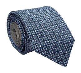 IT-386 Luma Milanówek Silk Tie - MILANO