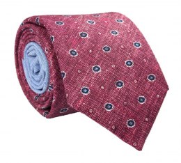 IT-388 Luma Milanówek Silk Tie - MILANO