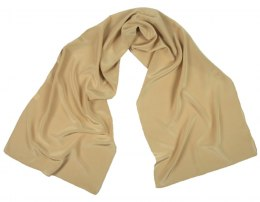 SZJ-003 One-color silk scarf, 170x45cm
