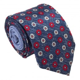 IT-390 Luma Milanówek Silk Tie - MILANO