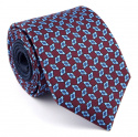 IT-396 Luma Milanówek Silk Tie - MILANO