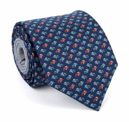 IT-431 Silk Tie Luma Milanówek - MILANO
