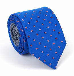 IT-433 Silk Tie Luma Milanówek - MILANO