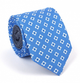 IT-434 Silk Tie Luma Milanówek - MILANO