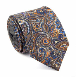 IT-439 Silk Tie Luma Milanówek - MILANO