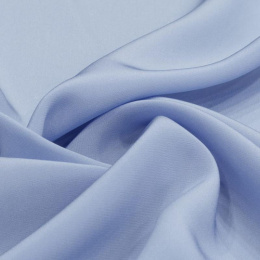 Light Crepe Silk Scarf, 250x90cm